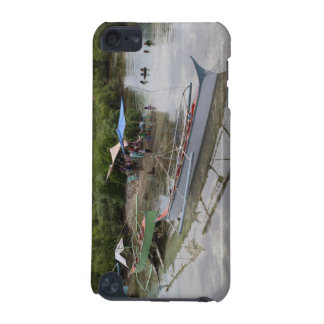Visayan island iPod touch 5G cases