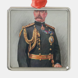 Viscount Kitchener of Khartoum Christmas Ornament