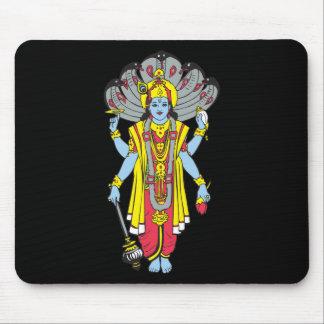 Vishnu Mouse Pad