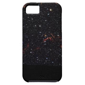 Visible Light Image of Kepler's Supernova Remnant iPhone 5 Cases