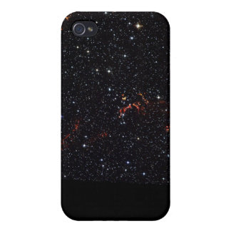 Visible Light Image of Kepler's Supernova Remnant iPhone 4/4S Covers