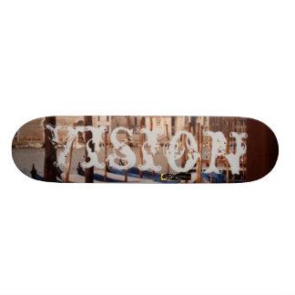 Vision1001 Skate Board