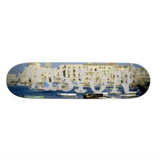 Vision1002 Custom Skateboard