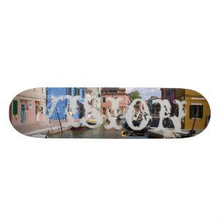 Vision 1005 skate board deck