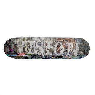Vision 1007 skate decks