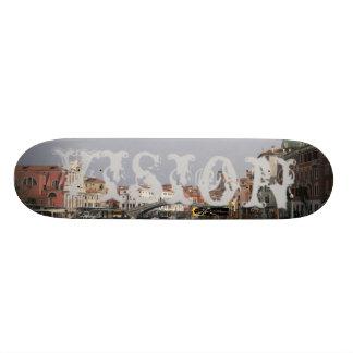 Vision 1008 skateboards