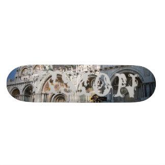 Vision 1009 skateboard decks