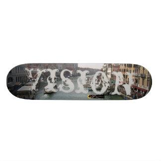 Vision 1013 21.6 cm skateboard deck