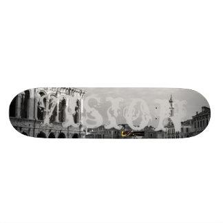 Vision 1015 20 cm skateboard deck