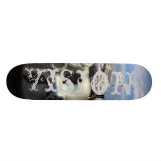 Vision 1017 skate board decks