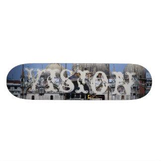 Vision 1021 skate boards