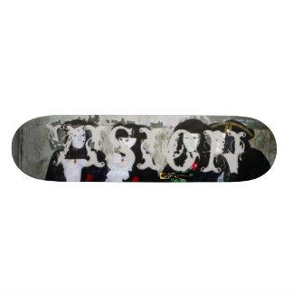 Vision 1022 skate boards