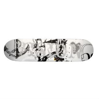 Vision 1034 skate decks