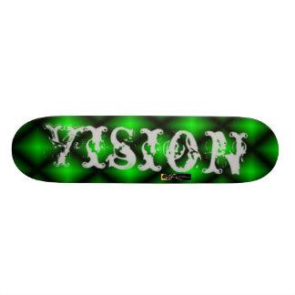 Vision 1047 skate boards
