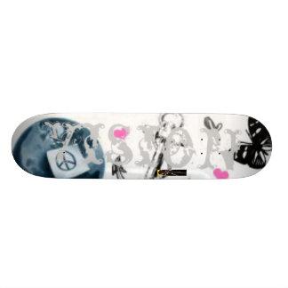 Vision 1049 custom skate board