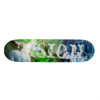 Vision 1051 skate board