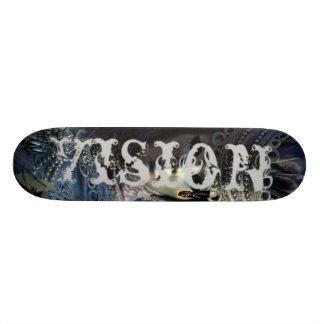 Vision 1055 skateboard decks
