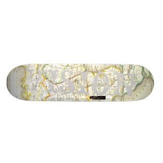 Vision 1056 skate board deck