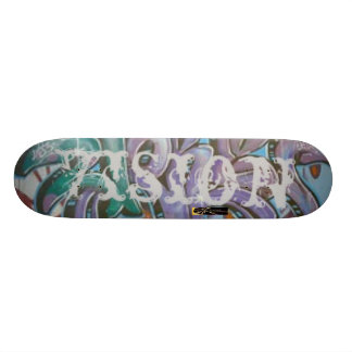Vision 1058 skateboard decks
