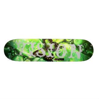 Vision 1065 skate board decks