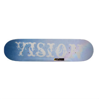 Vision_1075 Skate Board