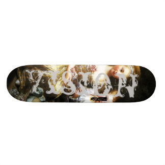 Vision_1078 Skate Board Decks
