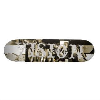 Vision, 1080 19.7 cm skateboard deck