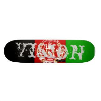 Vision 1083 custom skate board