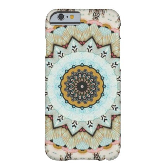 vision barely there iPhone 6 case
