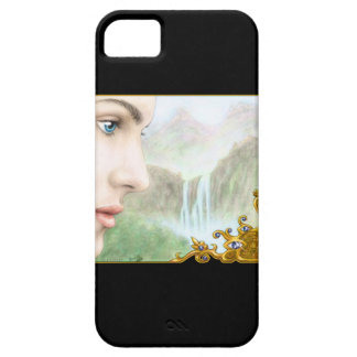 Vision Barely There iPhone 5 Case