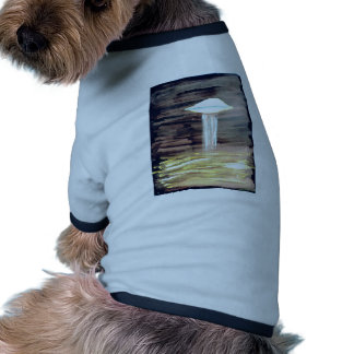 VISION-D8 painting 2 inverted bright Pet T-shirt
