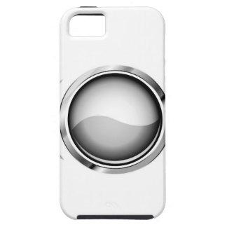Vision eye iPhone 5 case