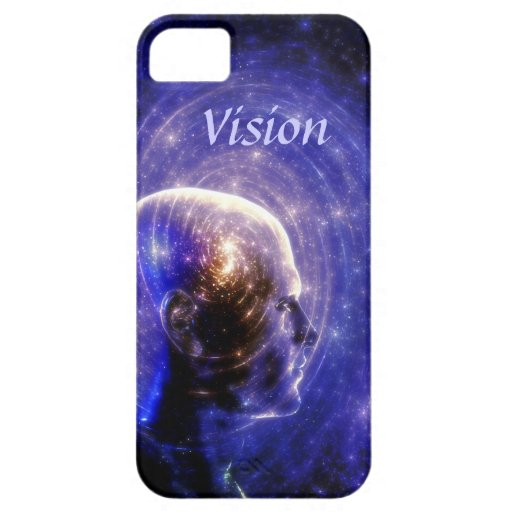 Vision iphone 5 case