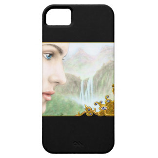 Vision iPhone 5 Cases
