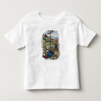 Vision of a Knight, c.1504 Toddler T-Shirt