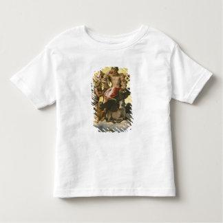 Vision of Ezekiel, c.1518 Toddler T-Shirt
