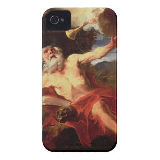 Vision of St. Jerome iPhone 4 Case-Mate Case