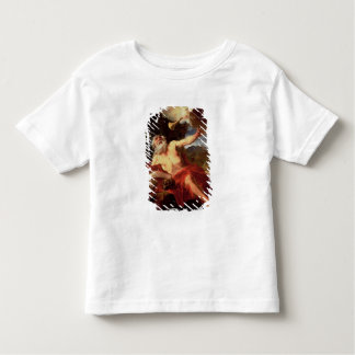Vision of St. Jerome Toddler T-Shirt