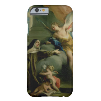 Vision of St. Teresa iPhone 6 Case