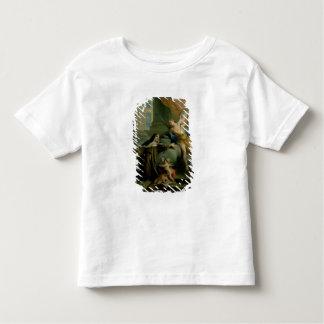 Vision of St. Teresa Toddler T-Shirt
