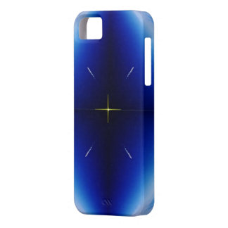 Vision of the Light iPhone 5 Cover