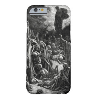 Vision of Valley of Dry Bones Barely There iPhone 6 Case