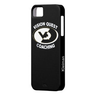 Vision Quest Case Barely There iPhone 5 Case