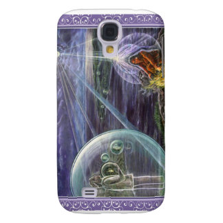 Vision Quest Galaxy S4 Cases