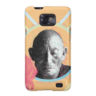 Visionary Galaxy S2 Covers