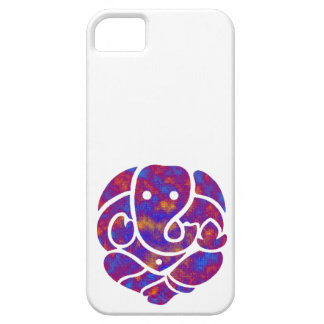 VISIONS OF GANESH CASE FOR THE iPhone 5