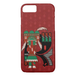 Visions Of Hopi iPhone 8/7 Case