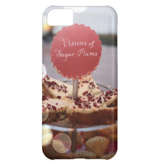 Visions of Sugar Plums. iPhone 5C Cases