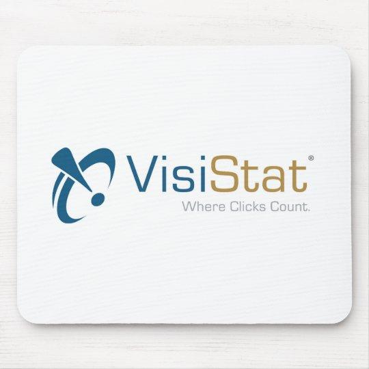 VisiStat Logo Mouse Pad