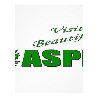 Visit Beautiful Aspen Colorado Flyer